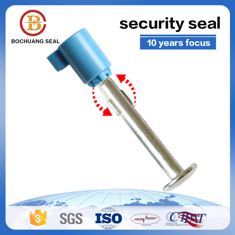 BCB401 C-TPAT Compliant high security seals