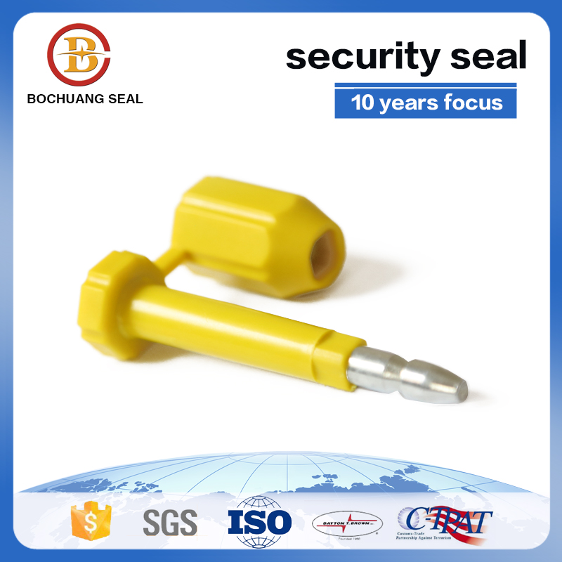 Container Bolt Seals High Security Container door Seals