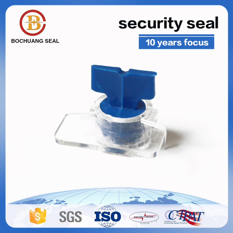 electrical meter seal plastic with high quality