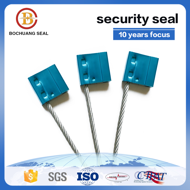 Custom high quality container cable seals