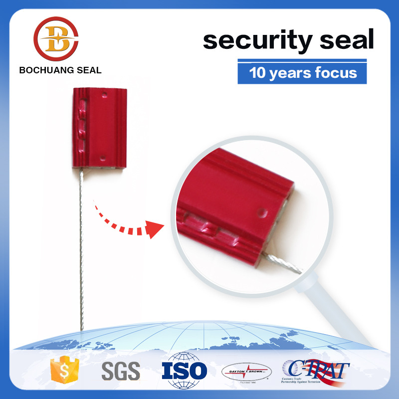electronic bole seal ,bolt container seal,container bolt seal cutter,container bullet seal,high security bolt seal etc.