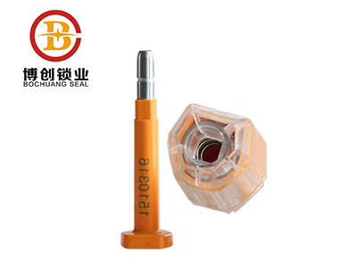 container bolt seal cutter
