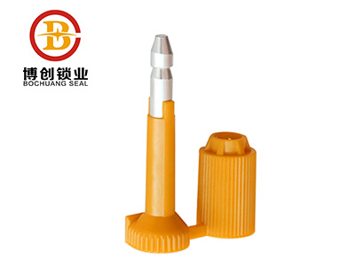 BC-B203 CTPAT and ISO 17712:2013 Container Transport Use Container bolt Seal