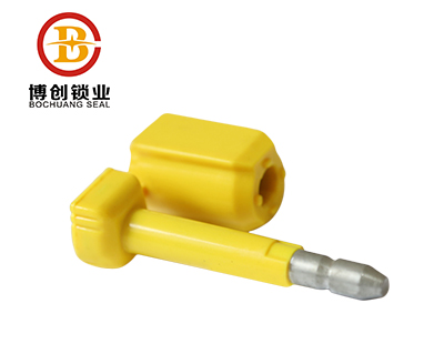 BC-B201 Bolt seal  Anti Spin High Security container seal