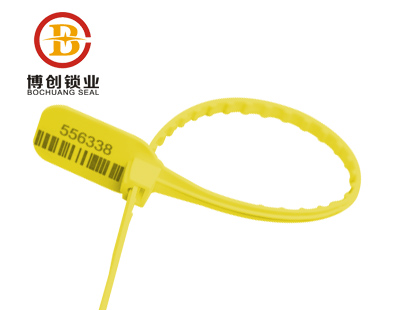 Pull tight Security Plastic Seal BC-P106