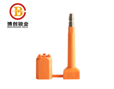 BC-B202 High Security Shipping Container bolt Seal truck seal